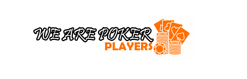 We Are Poker Players